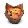 Muffin s ovocím