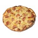 Pizza gazdovská